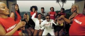 Video: Tipcee – Fakaza ft. DJ Joejo